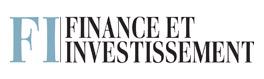 Finances et Investissement, logo