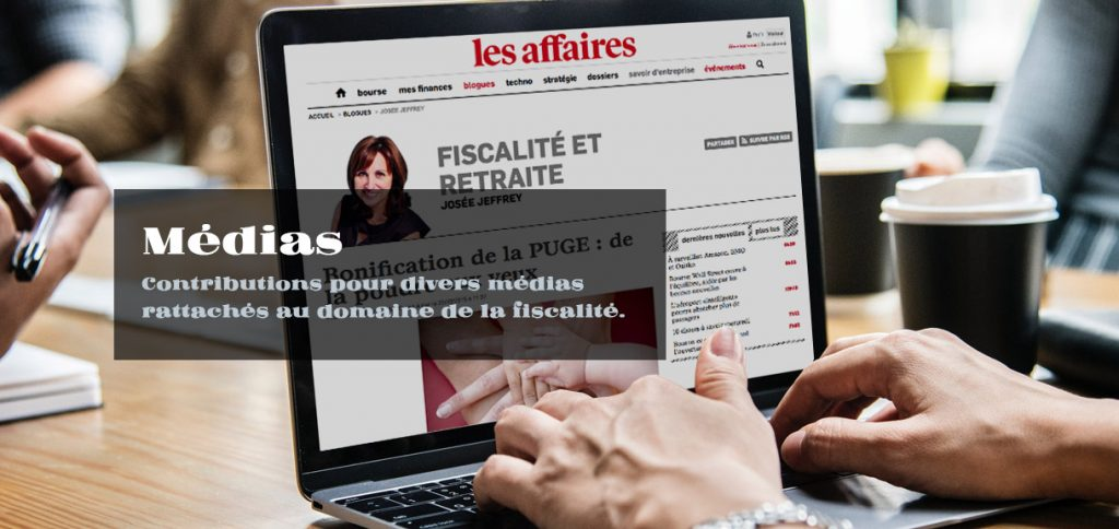 Contribution-medias